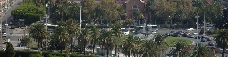 Malaga, guide!